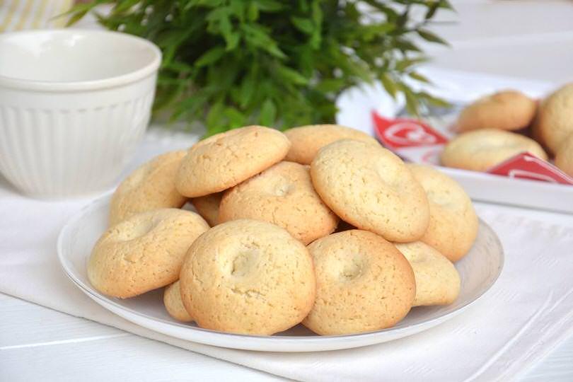 Ricetta Biscotti Semplici.Ricette Biscotti Semplici Misya Info