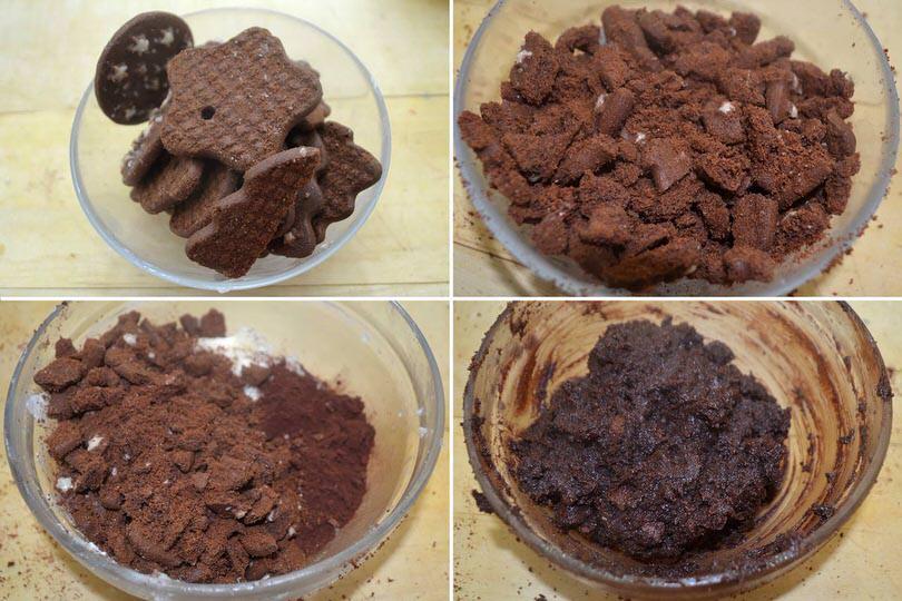 1 biscotti e cacao