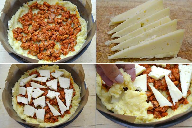 4 sbriciolata di patate