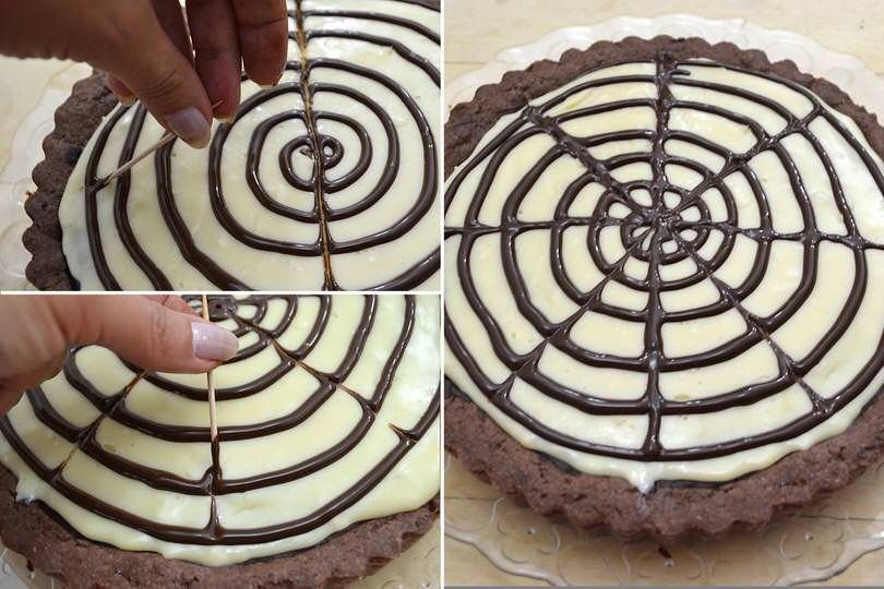 9 decorazione torta