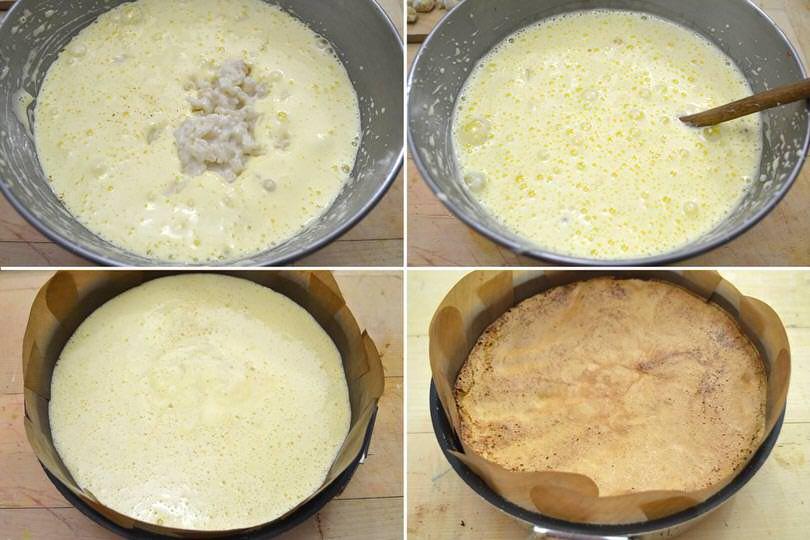 3 cuocere ricette