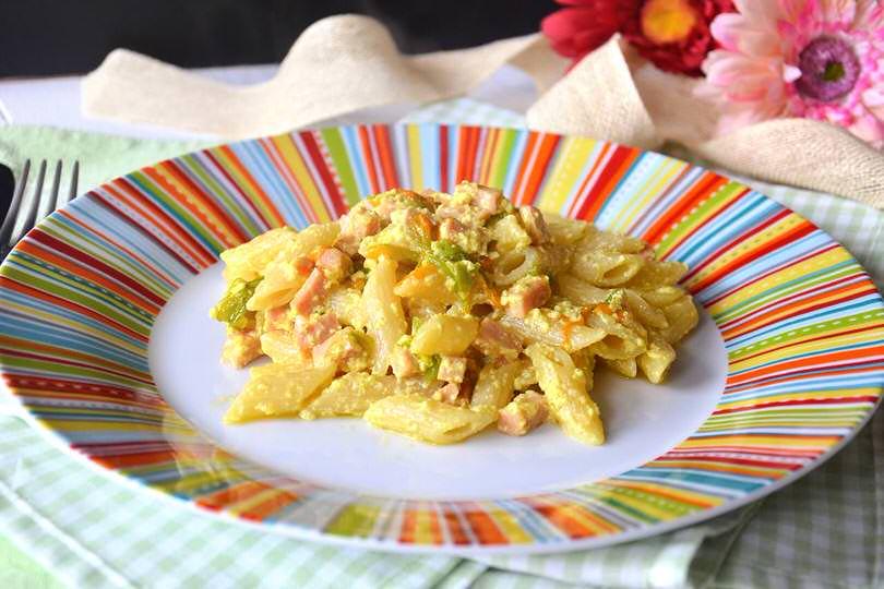 Fiori Zucchine Ricette.Pasta Con Fiori Di Zucchine Ricetta Pasta Con Fiori Di Zucchine