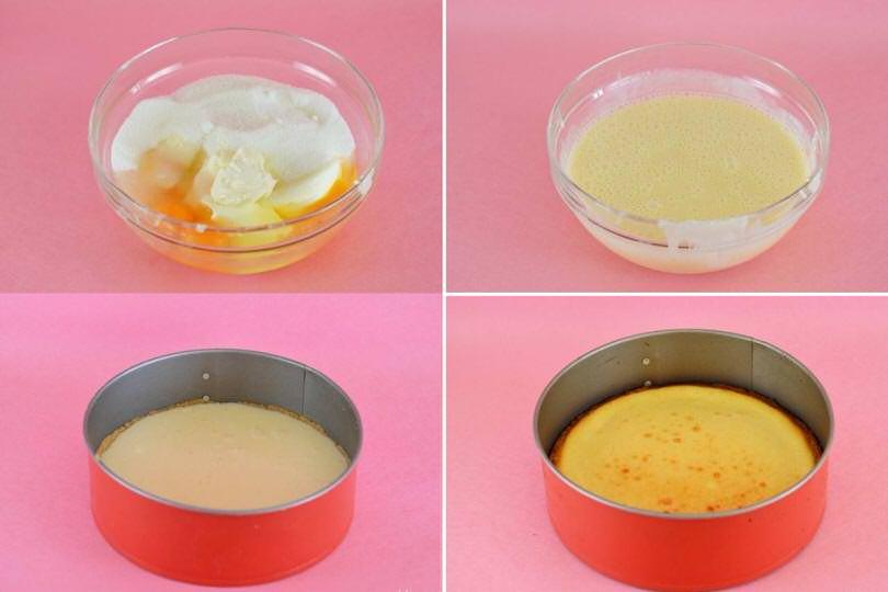 2 crema al formaggio
