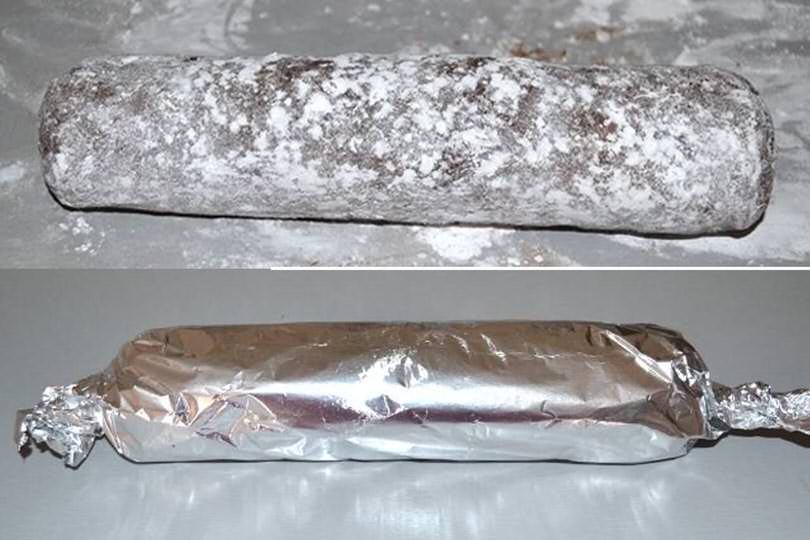3 mettere in frigo