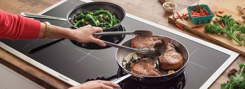 Come cuocere gli alimenti tempi di cottura e guide su come cucinare gli alimenti - Cucinare con induzione ...