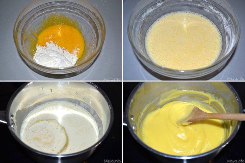 3 crema pasticcera