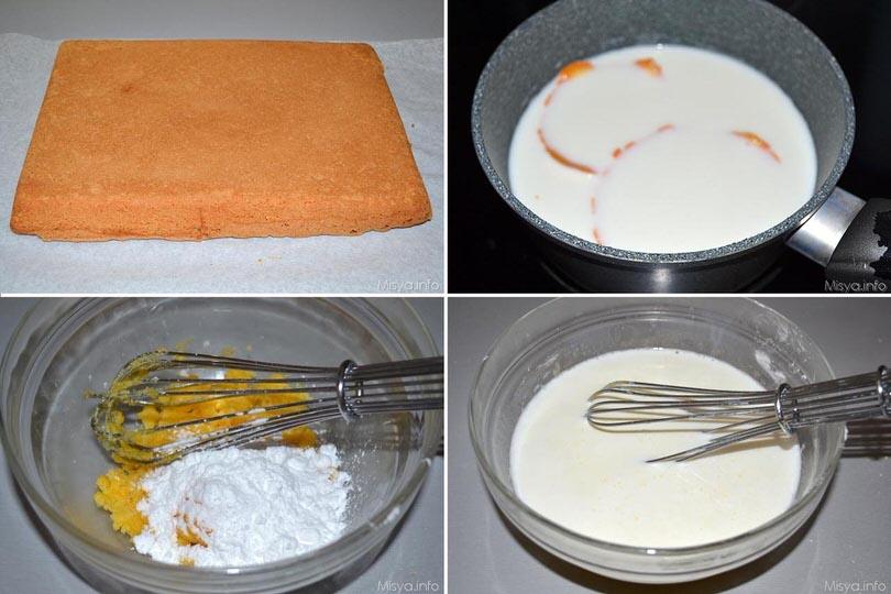 2 preparare crema