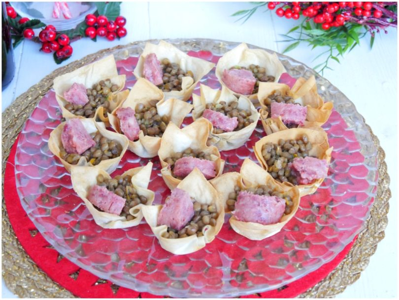 Antipasti Caldi Per Pranzo Di Natale.Ricette Antipasti Di Natale Misya Info
