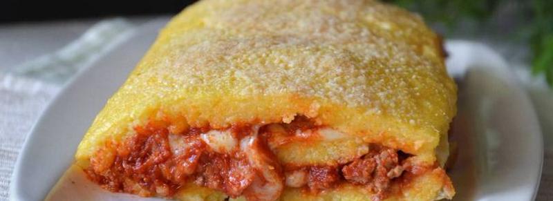 Come Cucinare La Polenta Avanzata Misya Info