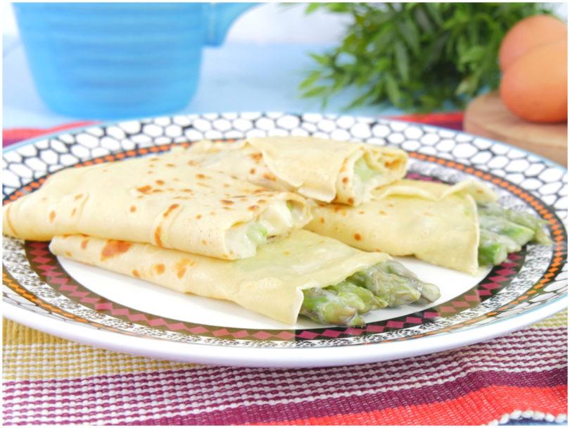 Ricette Asparagi Misya.Ricette Asparagi Facili E Veloci