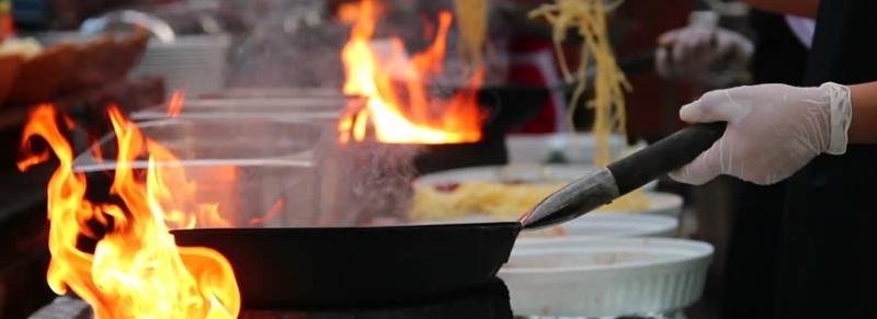 Come cucinare al flamb for Cucinare definizione