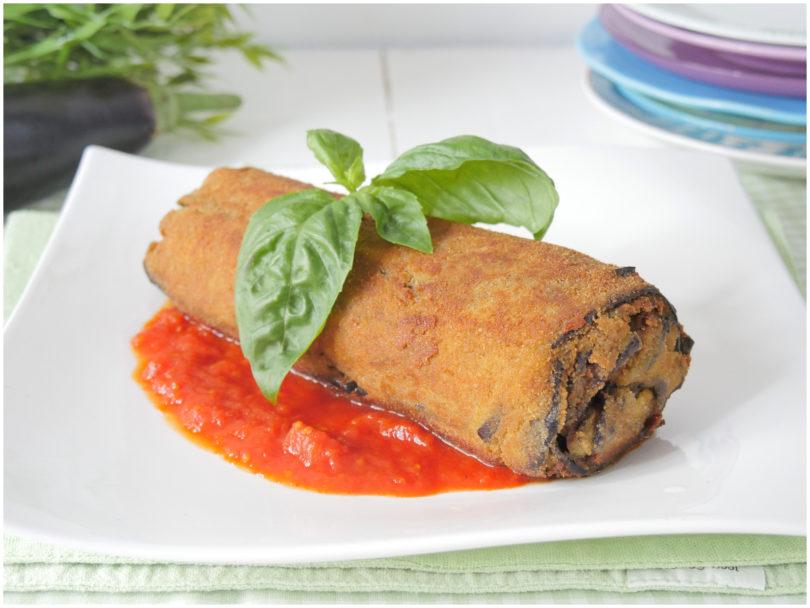 Ricette Secondi piatti - Misya info